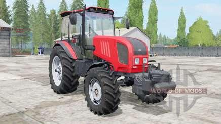 МТЗ-1822.3 Беларус для Farming Simulator 2017