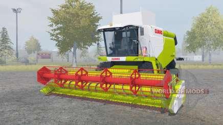 Claas Lexion 650 для Farming Simulator 2013