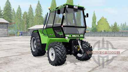 Deutz Intrac 2004 для Farming Simulator 2017