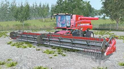 Case IH Axial-Flow 9230 and 7130 для Farming Simulator 2015