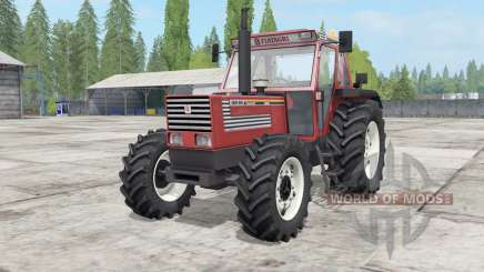 Fiatagri 180-90 Turbo ƊT для Farming Simulator 2017