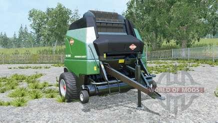 Kuhn VB 2190 north texas green для Farming Simulator 2015