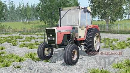 Massey Ferguson 698 old edition для Farming Simulator 2015