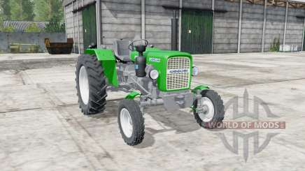 Ursus C-330 color options для Farming Simulator 2017