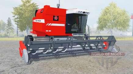 Massey Ferguson 5650 для Farming Simulator 2013