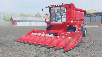 Case IH Axial-Flow 2388 для Farming Simulator 2013