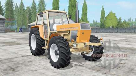 Zetor Crystal 12045 more configurations для Farming Simulator 2017