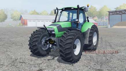 Deutz-Fahr Agrotron 150.7 для Farming Simulator 2013