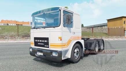 Roman 19.215 для Euro Truck Simulator 2