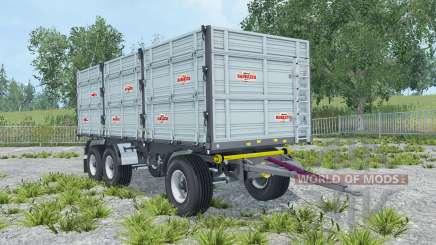 Fratelli Randazzo R 270 PT design selection для Farming Simulator 2015