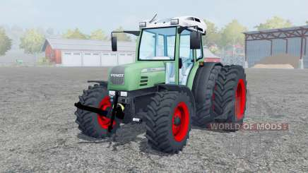 Fendt 209 S для Farming Simulator 2013