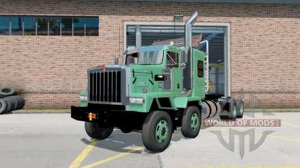 Kenworth C500 для American Truck Simulator