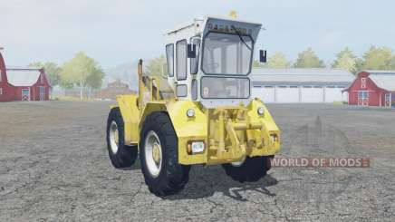 Raba 180.0 wheel options для Farming Simulator 2013