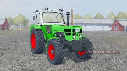 Deutz D8006A для Farming Simulator 2013
