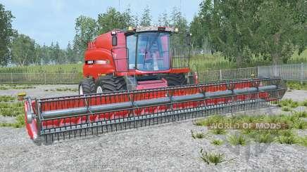 Case IH Axial-Flow 7130 and 9230 multifruit для Farming Simulator 2015