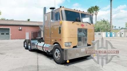 Peterbilt 352 1980 для American Truck Simulator