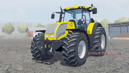Valtra BT210 wheels weights для Farming Simulator 2013