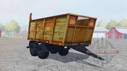 ПТ-14С для Farming Simulator 2013