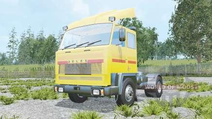 Jelcz 422 для Farming Simulator 2015