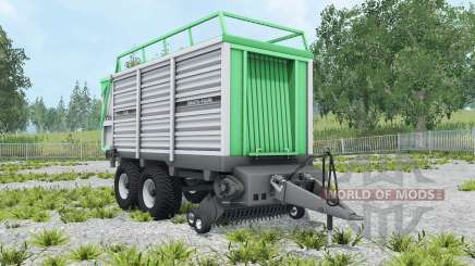 Deutz-Fahr K8.51 для Farming Simulator 2015