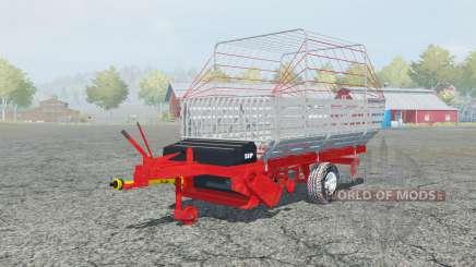 SIP PRP-1 для Farming Simulator 2013
