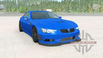 ETK K-Series Modern Racer v0.1.2 для BeamNG Drive