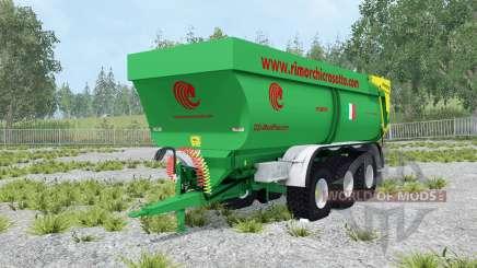 Crosetto CMR180 pigment green для Farming Simulator 2015