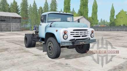 ЗиЛ-441510 1986 для Farming Simulator 2017