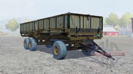 ПТС-12 для Farming Simulator 2013