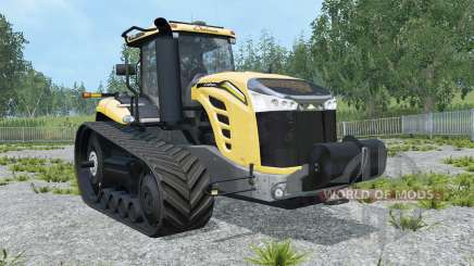 Challenger MT875E 2015 для Farming Simulator 2015