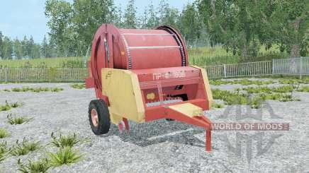 ПР-Ф-180Б для Farming Simulator 2015