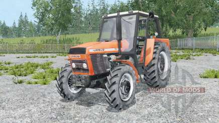 Ursus 914 halogen lights для Farming Simulator 2015