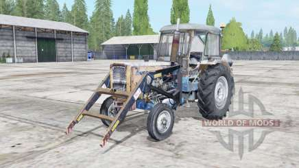 Ursus C-360 old для Farming Simulator 2017