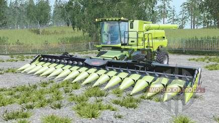 Case IH Axial-Flow 9230 work speed increased для Farming Simulator 2015