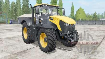 JCB Fastrac 8330 2016 для Farming Simulator 2017