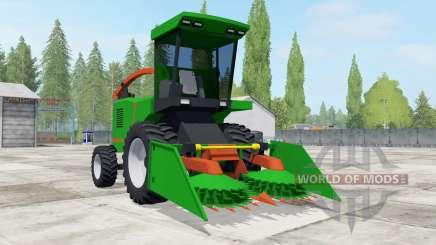 ZS 2010 для Farming Simulator 2017
