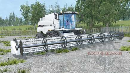 Case IH Axial-Flow 7130 and 9230 dyeable bodys для Farming Simulator 2015
