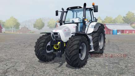Hurlimann XL 130 FL console для Farming Simulator 2013