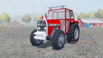 IMT 577 DV manual ignition для Farming Simulator 2013