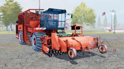 Holmer Terra Dos T4-30 для Farming Simulator 2013