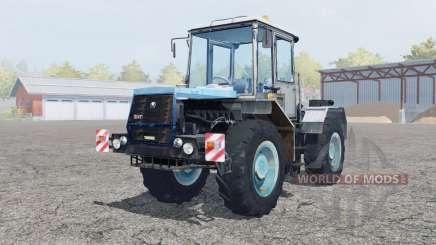 Skoda ST 180 little boy blue для Farming Simulator 2013