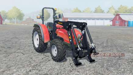 Same Argon³ 75 front loader для Farming Simulator 2013