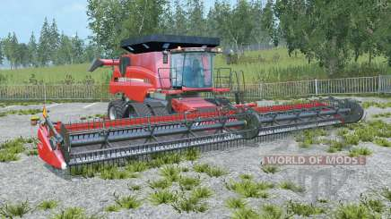 Case IH Axial-Flow 9230 dual tracks для Farming Simulator 2015