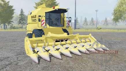 New Holland TX65 для Farming Simulator 2013