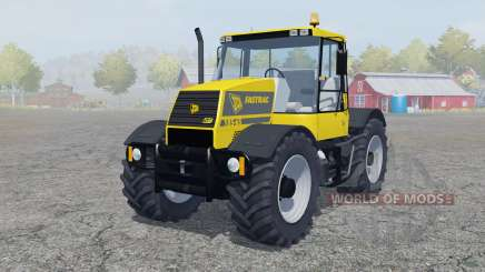 JCB Fastrac 185-65 для Farming Simulator 2013