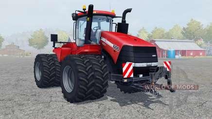 Case IH Steiger 600 front linkage для Farming Simulator 2013