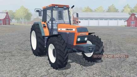 Ursus 934 double wheels для Farming Simulator 2013
