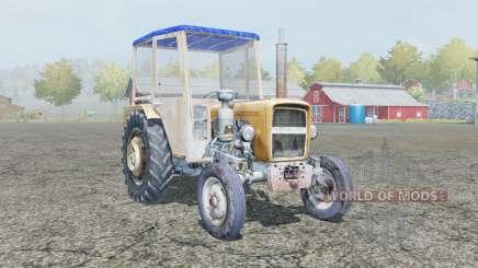Ursus C-330 animated element для Farming Simulator 2013