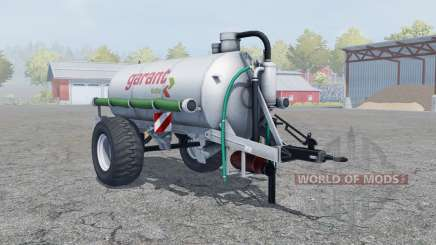 Kotte Garant VE 13.000 для Farming Simulator 2013