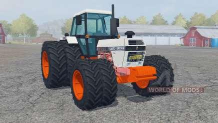 David Brown 1690 1984 для Farming Simulator 2013